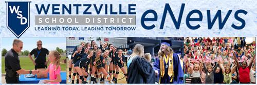 district eNews banner