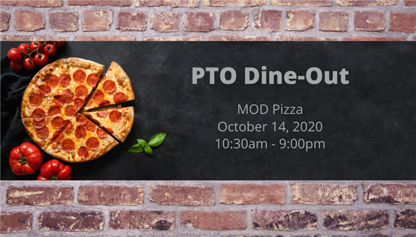 MOD Pizza Dine-Out