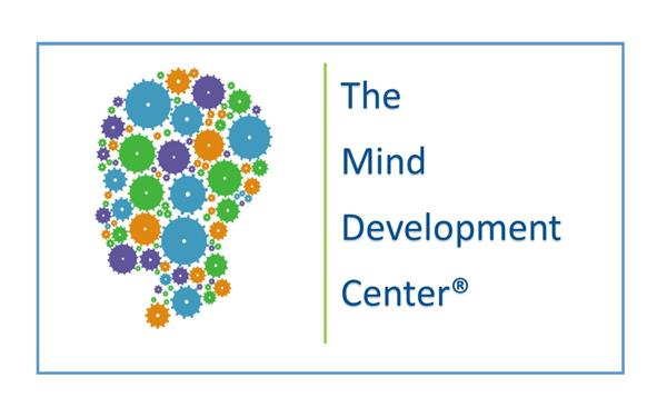Logo for The Mind Development Center