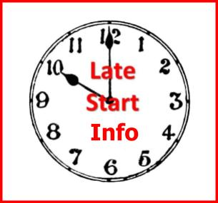 Late Start Information