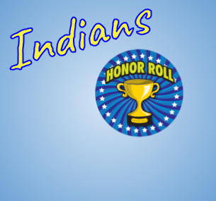 Links to see the list of WMS Honor Roll students