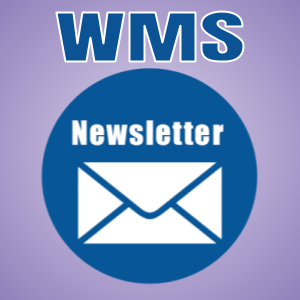 WMS Monthly Newsletter