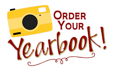 Order your 2020-2021 yearbook online!!