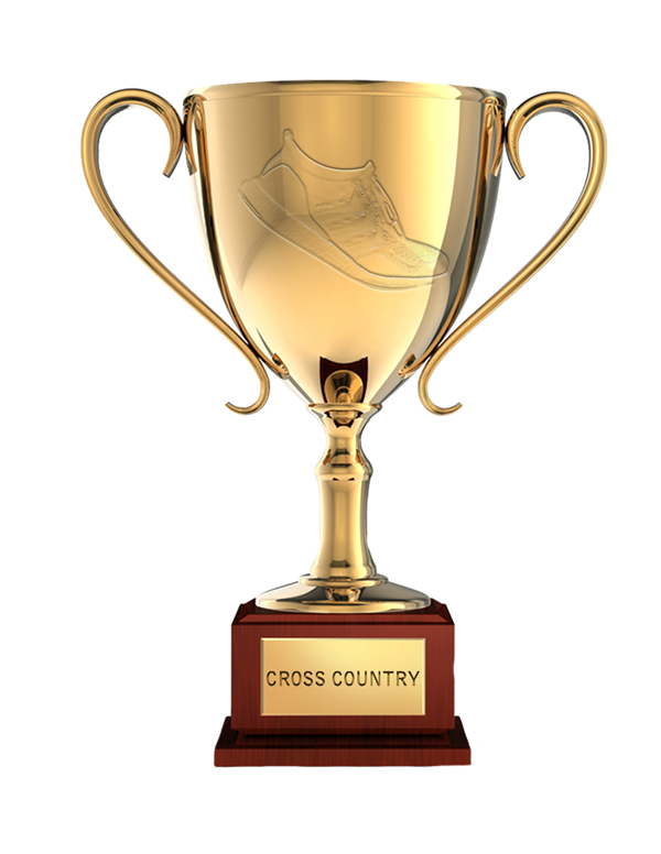 Cross Country Trophy