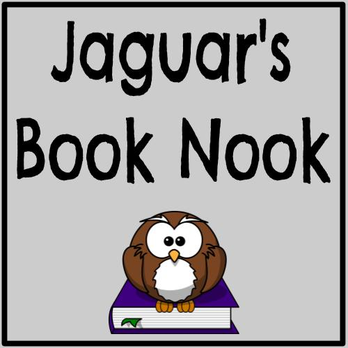 Jaguar's Book Nook