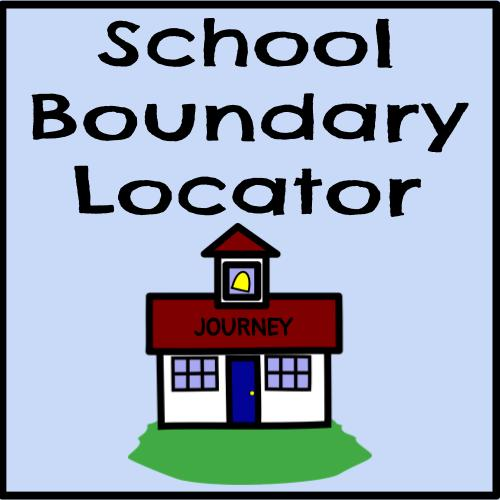School Boundary Locator