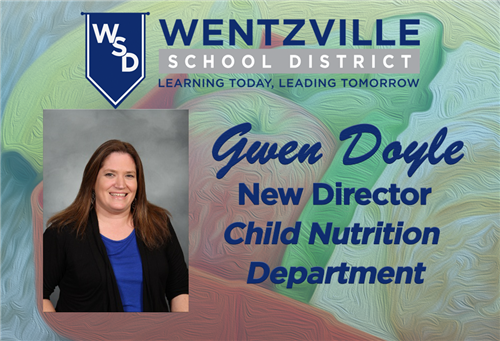 Gwen Doyle New Director January 2020
