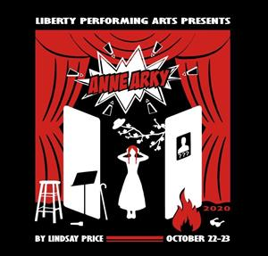 LHS Theater Presents Anne Arky