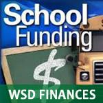WSD finances