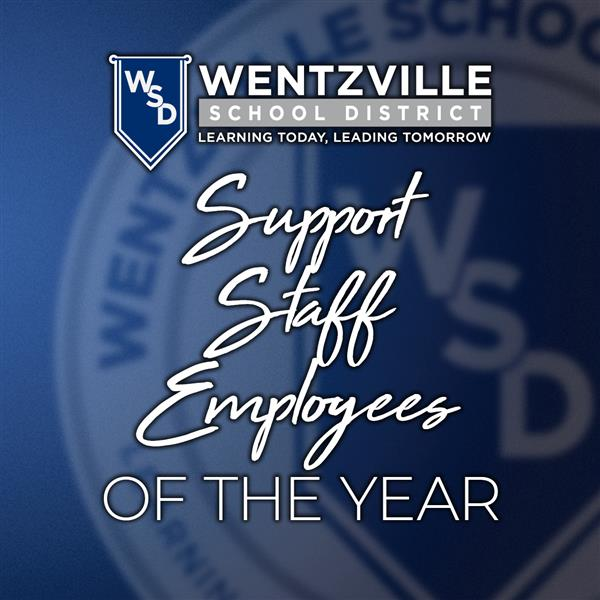 Support Staff Employees of the Year