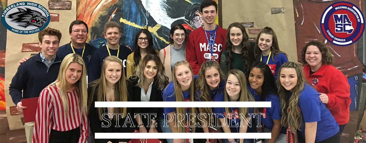 3b5ac3ed78ec ... Summer School Registration · Student Council Elected State President